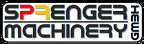 Sprenger Machinery - René Sprenger