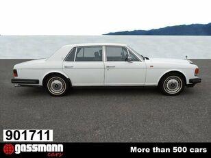 Rolls-Royce Silver Spur III Limousine, einer der letzt gebauten  berlina