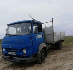 AVIA DAEWOO A75 rama skrzynia camión caja abierta