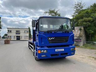 ERF 18 camión caja abierta