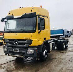 MERCEDES-BENZ Actros 3350 camión chasis
