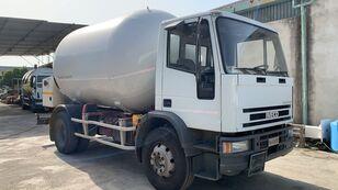 IVECO 150E18 LPG/GAS CAPACITY 16200LTR + PUMP + LITERS COUNTER camión cisterna de gas