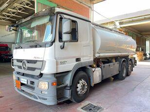 MERCEDES-BENZ Actros 2544 camión cisterna