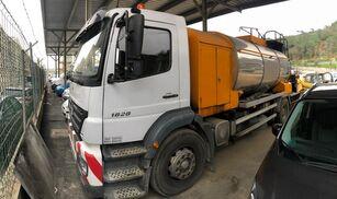 MERCEDES-BENZ Axor 1828 camión cisterna