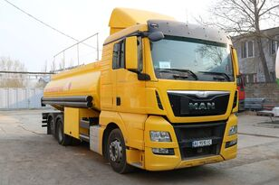 EVERLAST автоцистерна  camión de combustible nuevo