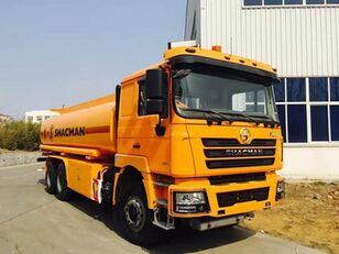 SHACMAN camión de combustible nuevo