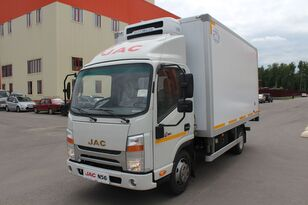 JAC Изотермический фургон на шасси JAC N56 camión frigorífico nuevo