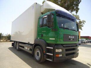 MAN TGA 26 430 camión frigorífico