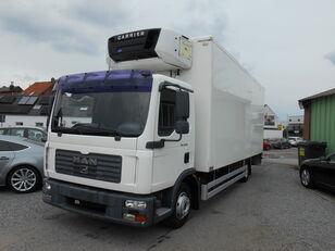 MAN TGL 12.210 camión frigorífico