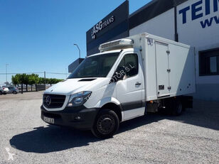 MERCEDES-BENZ Sprinter camión frigorífico