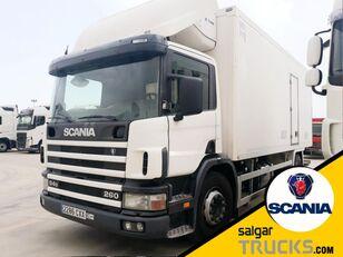 SCANIA P94.260 camión frigorífico