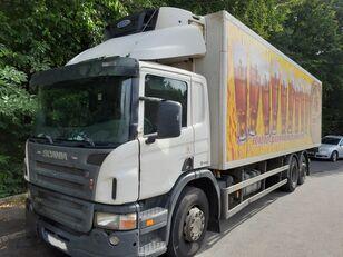 SCANIA R340 camión frigorífico