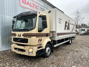VOLVO FL 280, 4x2 FRIDGE BOX + LIFT camión frigorífico