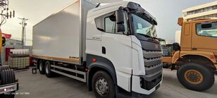 BMC  TGR2532 camión frigorífico nuevo