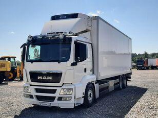 MAN TGS 26.440 camión frigorífico