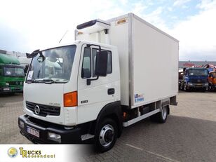 NISSAN Atleon 80.19 + Manual + Carrier Cooling + Euro 5 camión frigorífico