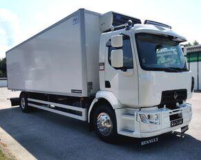 RENAULT D 18.280, 22 euro paliet camión frigorífico