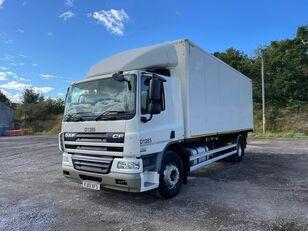 DAF CF 65 220 camión furgón