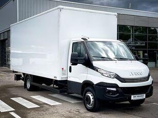 IVECO 70C18A8/P camión furgón