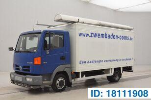 IVECO Atleon 45.13 camión furgón