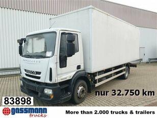 IVECO EuroCargo ML140E28  camión furgón