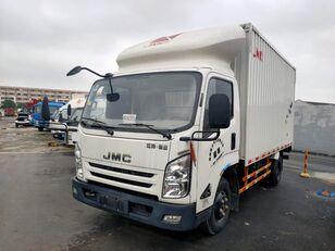 JMC camión furgón