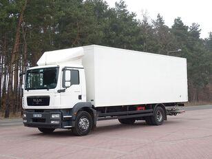 MAN TGM 18.290  camión furgón