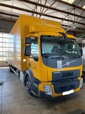 VOLVO FL 240 EURO6  12T FURGON PUERTA ELEVADORA camión furgón