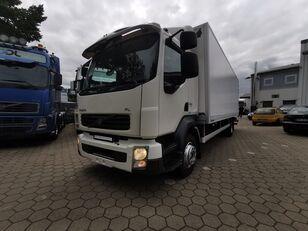 VOLVO FL280 Koffer mit Hebebühne Schalt-G, camión furgón