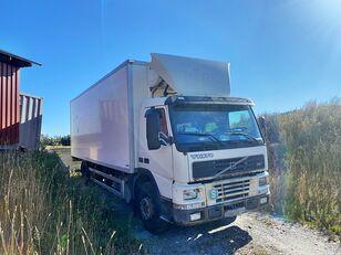 VOLVO FM 7 290 4x2*Box*Manual*Euro 2 camión furgón