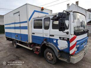 RENAULT M 150 camión furgón