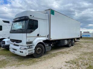 RENAULT  PREMIUM 340.26 RIF T20-046 camión furgón