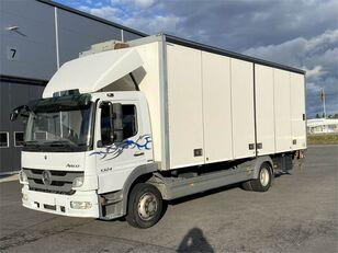 MERCEDES-BENZ Atego 1324L camión isotérmico