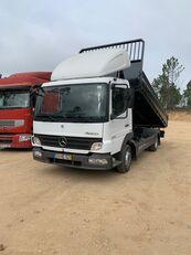 MERCEDES-BENZ Atego 816 camión isotérmico