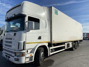 SCANIA Scania 124 - 420 Frigo camión isotérmico