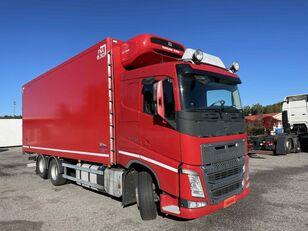 VOLVO FH 540 6x2, Thermoking T-1000 R, Euro 6, 2015 camión isotérmico