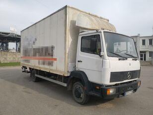 MERCEDES-BENZ 814 camión isotérmico