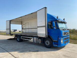 VOLVO FM9 300HP Open side camión isotérmico
