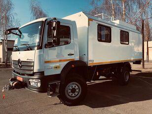 MERCEDES-BENZ АРМ, АРОК camión militar nuevo