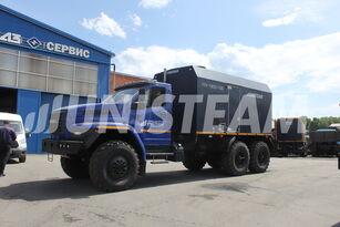 UNISTEAM ППУА 1600/100 серии UNISTEAM-M1 УРАЛ NEXT 4320 camión militar nuevo