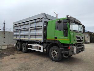 HONGYAN GENLYON camión para transporte de grano nuevo