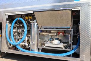 MAN TGS 18.480 Schwarte V2000 camión para transporte de leche