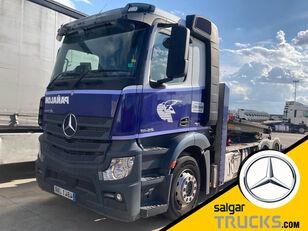 MERCEDES-BENZ ACTROS 2548 camión portacoches