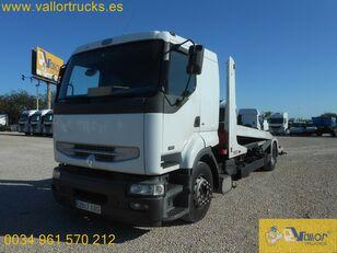 RENAULT Premium 420.18 camión portacoches