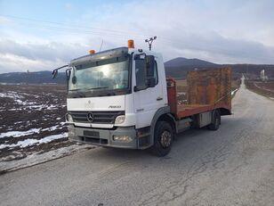 MERCEDES-BENZ Atego 1524 camión portacoches