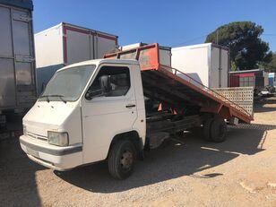NISSAN TRADE 3.0 camión portacoches