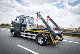 IVECO Daily 50C16  camión portacontenedores nuevo