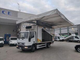 IVECO EUROCARGO 100E18 camión tienda