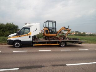 IVECO Daily 50C15 grúa portacoches
