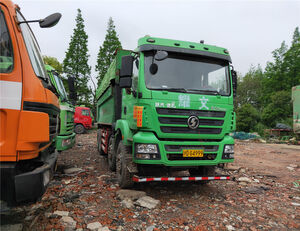 SHACMAN SHAANXI shacman dump truck  volquete